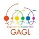 logo groupe action gey lesbien loiret
